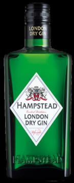 Hampstead London Dry Gin-Lidl