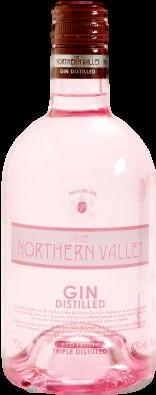 Northern Valley Red Fruits Gin-Aldi