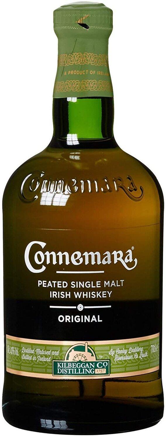 connemara peated single