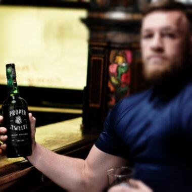 whisky de conor mcgregor