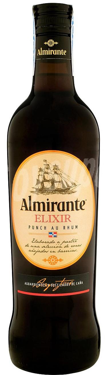 almirante elixir