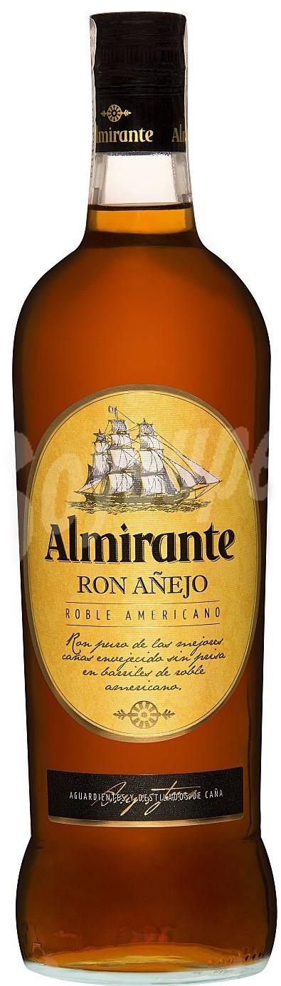 almirante añejo