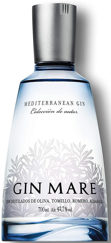 ginebra gin mare catalana