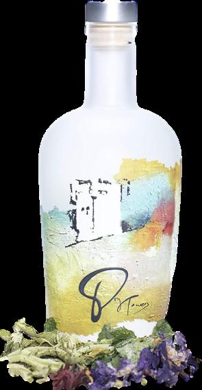 ginebra de galicia